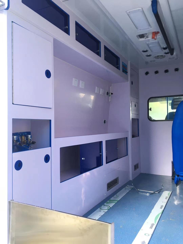 負壓救護車的工作原理是什么?(2)視頻