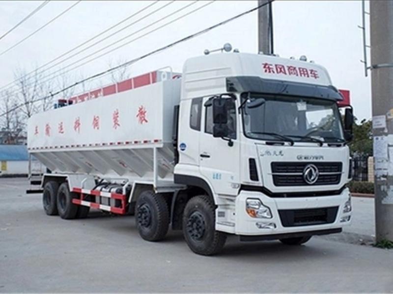 促销3,东风20吨散装饲料车多少钱|厂家|价格