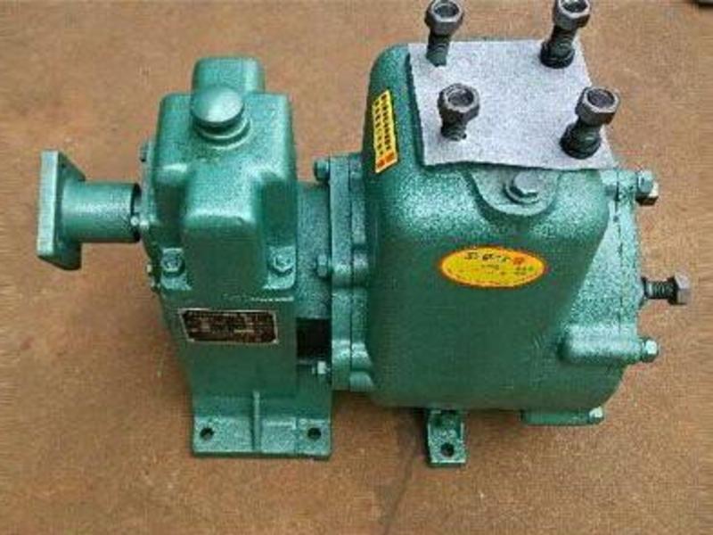 陕西铜川地区洒水泵冻裂怎么维修?