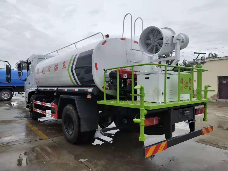 CLW5182GPSZD6绿化喷洒车图片