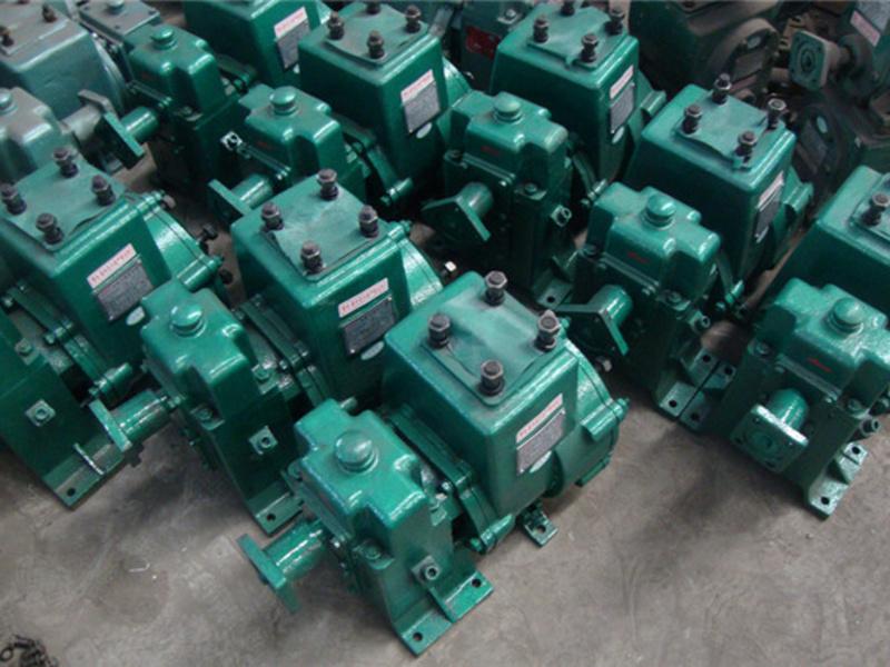 洒水车配件厂家提醒大家在冬天如何防止洒水泵冻裂