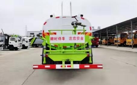 9.2噸東風大多利卡灑水車