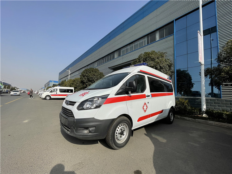 福特V362救护车在哪里买比较好
