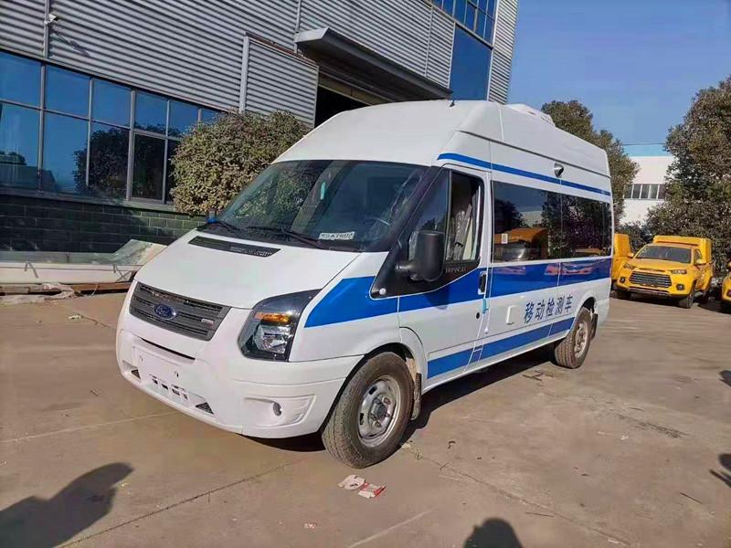公共卫生服务车-移动检测车-国家基本公共卫生体检车厂家及价格