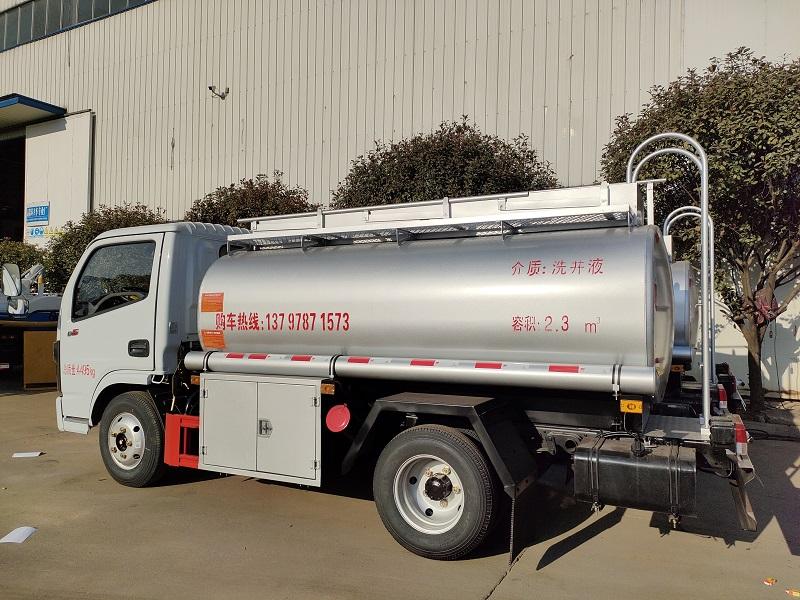 上个人户蓝牌4吨供液车手续齐全多少钱 洗井液车可分期视频