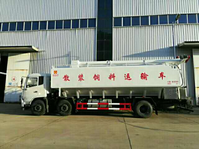 广西桂林34方|18吨|19吨液压饲料车价格|配置|厂家,厂长笔记49