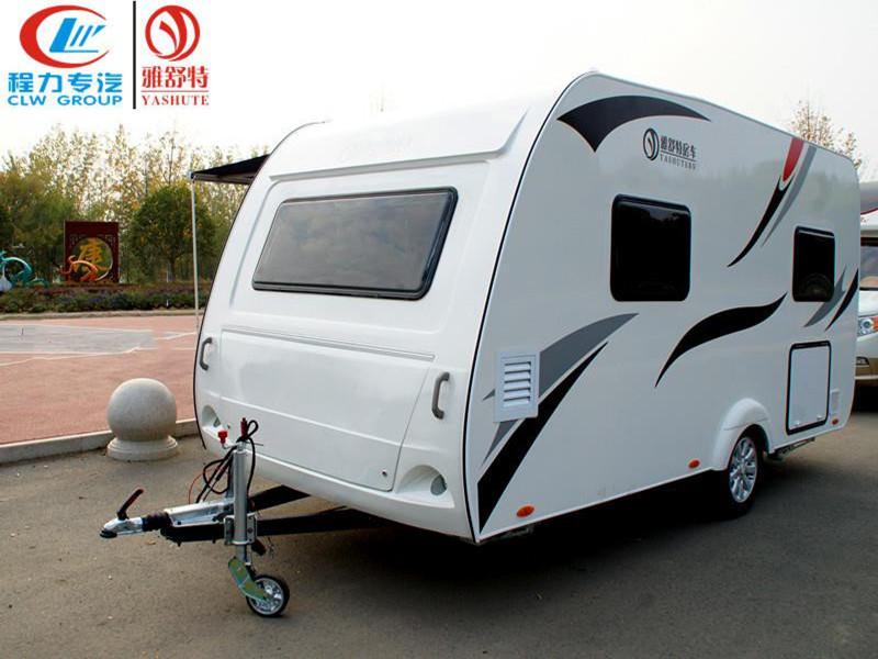 露营地房车__6米以内的拖挂式营地房车