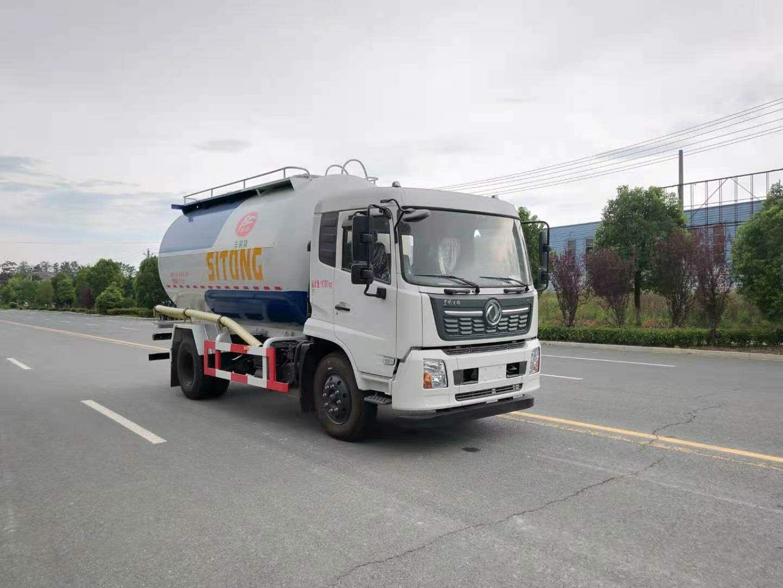重庆15方国六干混砂浆车最新价格配置报价,厂长笔记55