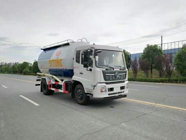 国六重庆15方砂浆车价格配置最新报价,厂长笔记55