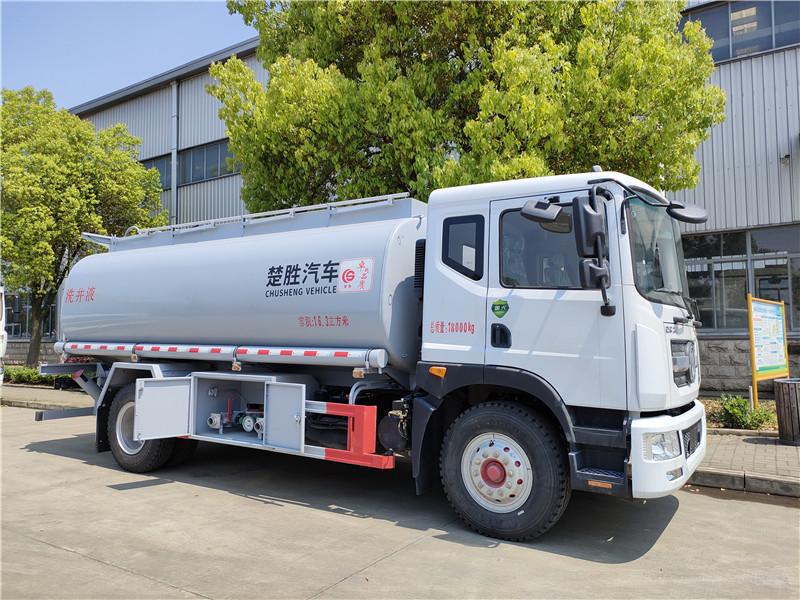 东风大多利卡D9供液车参数  国六10-15吨供液车厂家批发 减水剂供液车