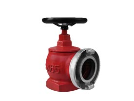 65型消防栓接口