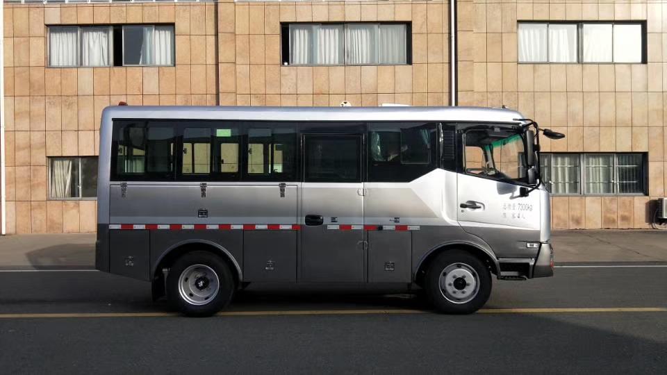 东风四驱越野房车全新上市全国首发上蓝牌C证驾驶出厂价直销