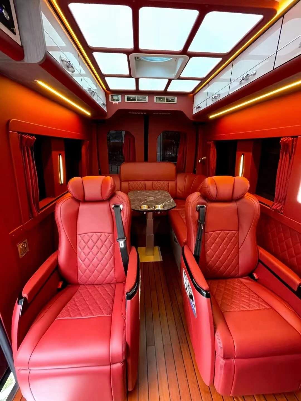 旅居车爆款车型推荐,厂家直销,价更低图片