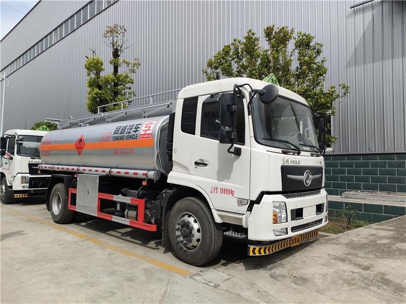 国五东风专用底盘D3最畅销12吨加油车包上户送车上门 视频视频