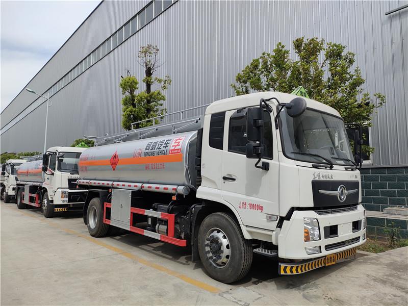 東風專底D3額載10噸滿載12噸加油車廠家現車全國包上戶視頻