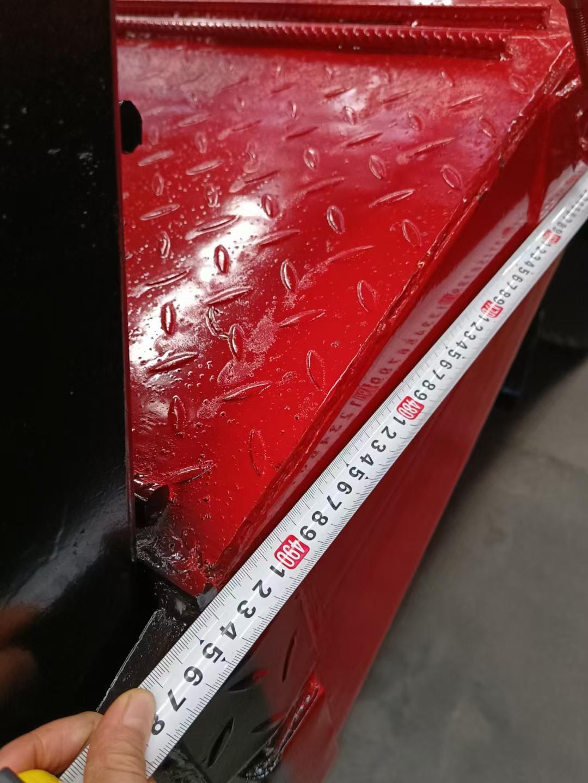 重汽豪曼15噸挖機平板運輸車廠家價格多少錢圖片
