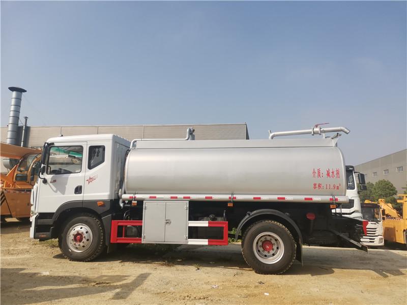 很实惠的可上个人户国六10吨15吨普货供液车图片