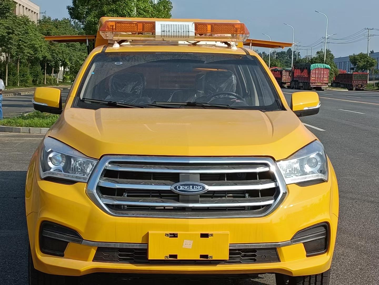 搶險排水救險車多少錢? 搶險排水救險車價格圖片