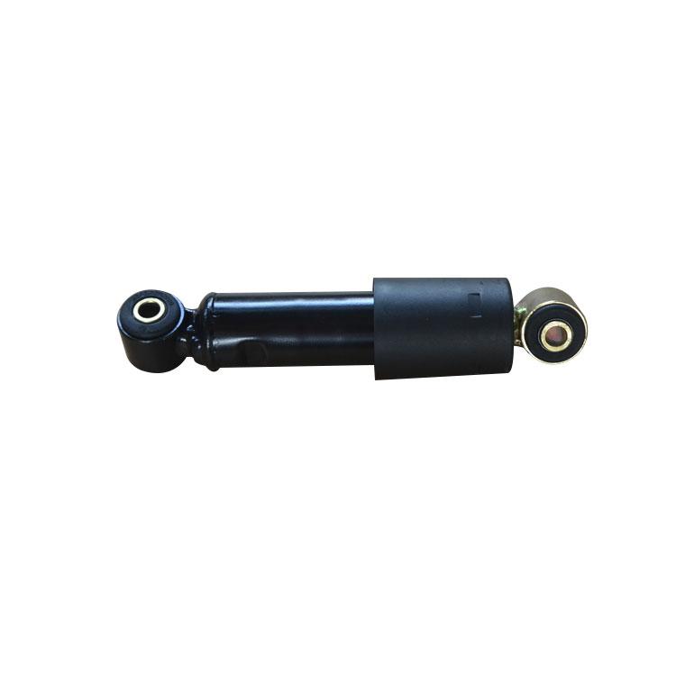 天龙后悬置减震器总成 前悬置减震器总成横向减震器5001160图片