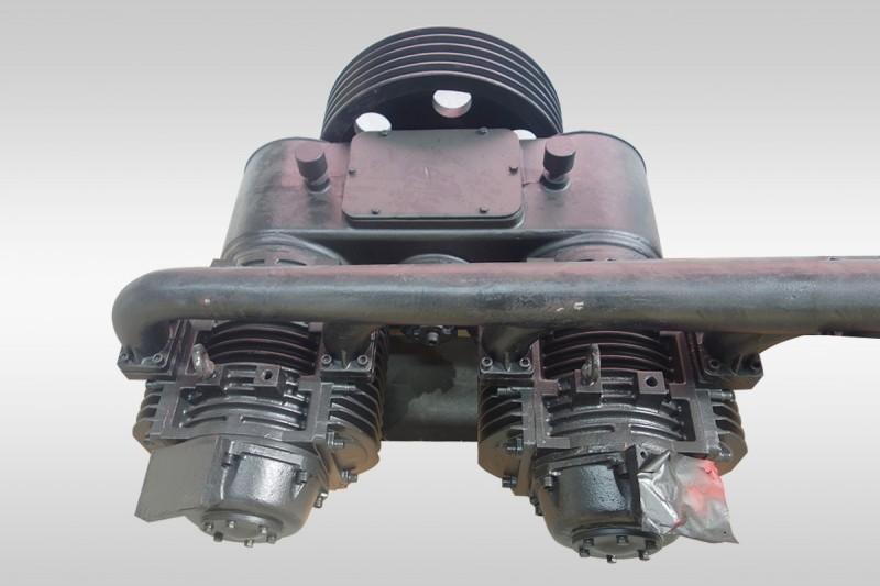 空压机12-2高空作业车配件图片
