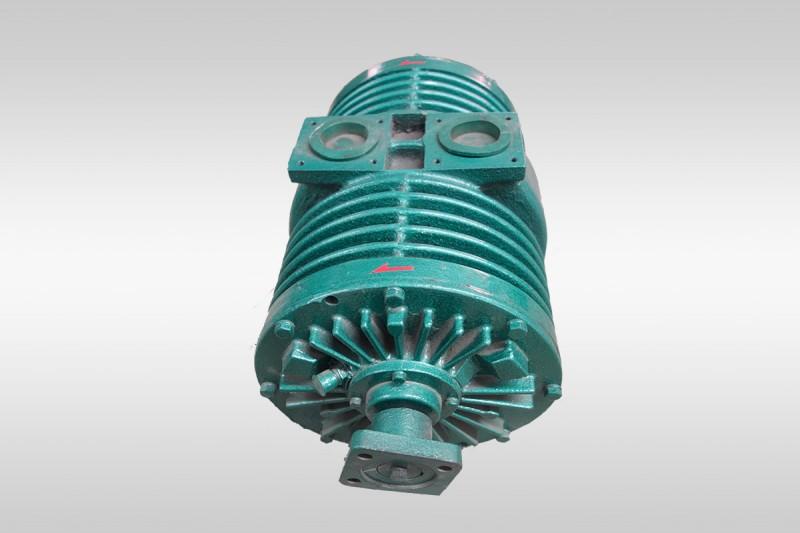 吸污车真空泵[XD420]吸粪吸污车配件图片