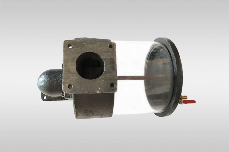 真空泵水气分离器吸粪吸污车配件图片