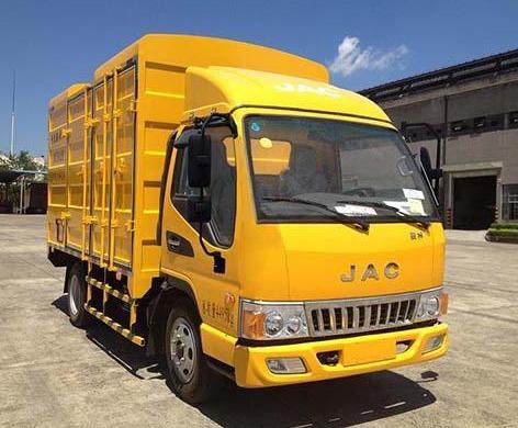 CDJ5041TWJ30JH吸污净化车图片