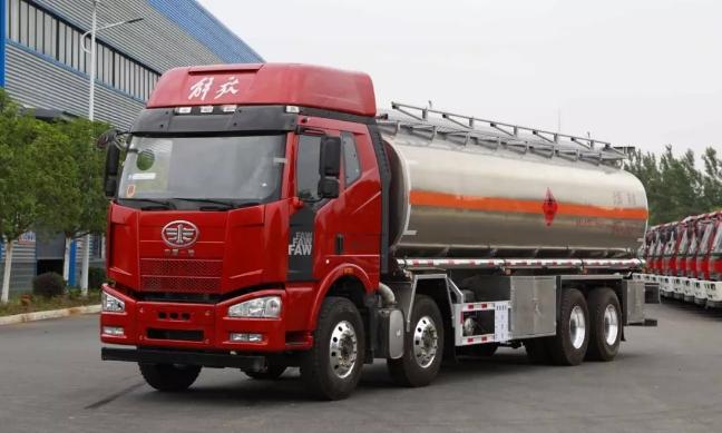 2019新法规油罐车需增加什么配置厂家成本报价图片