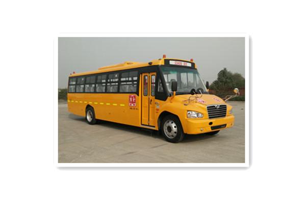 少林牌SLG6800xC4Z型小学生专用校车 24-41座小学生专用校车图片