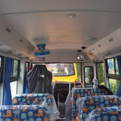 宇通牌ZK6809DX型小学生专用校车图片