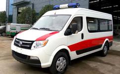 【救护车】救护车厂家|专业救护车|救护车批发价格图片