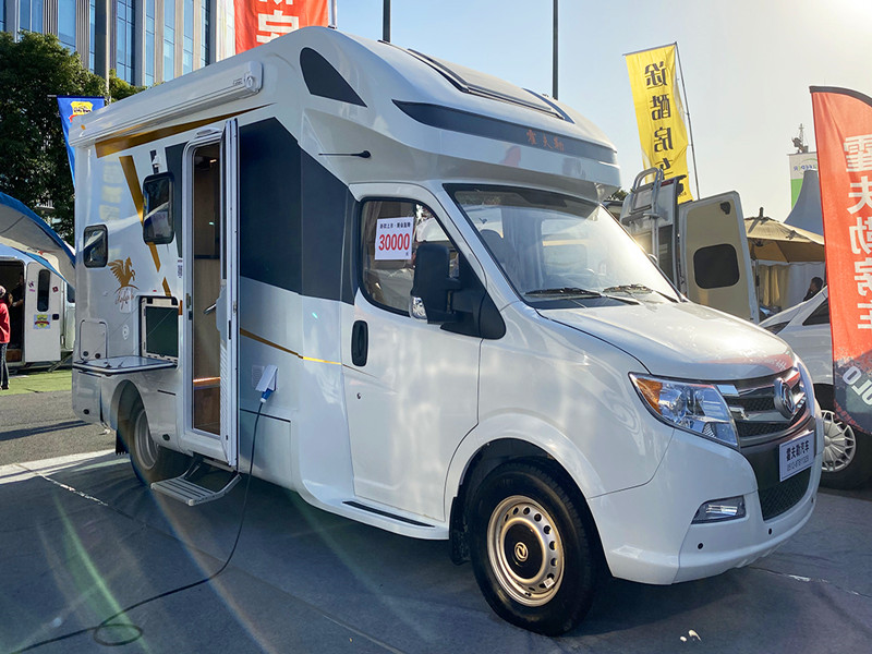 流动服务车-移动美容美发车-验光车专业改装图片