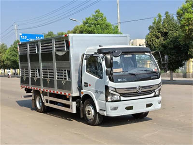 哪里能买到便宜的禽畜运输车图片