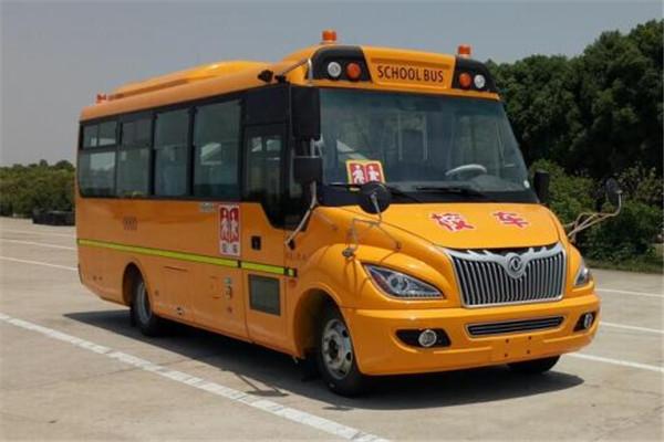 东风超龙EQ6580ST6D1小学生专用校车图片