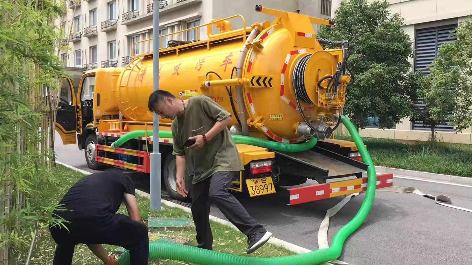 东风大多利卡清洗吸污车价格 清洗吸污车多少钱?