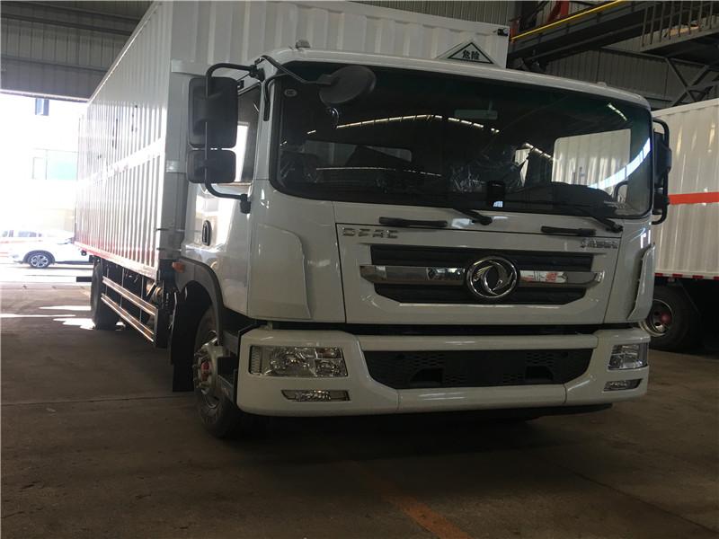 9.6米三类易燃液体/甲醇运输车箱体做液压开启上好户价格